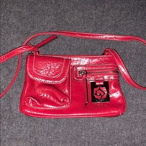 💰 3/$25 | Rosetti | Red Crossbody Purse | Womens